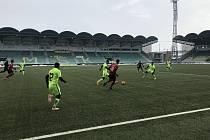 MŠK Žilina – Slezský FC Opava.