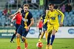 II. LIGA: SFC Opava – Varnsdorf 1:0 (0:0)