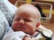 Pavla Bartošová se narodila 1. května, vážila 3,65 kilogramů a měřila 51 centimetrů. Rodiče Veronika a Milan z Opavy jí do života přejí zdraví a štěstí. Na sestřičku už doma čekají sourozenci Karolínka, Adrianka, Verunka a Tadeášek.
