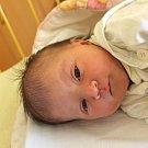 Valérie Schinzelová se narodila 7. května, vážila 3,62 kilogramů a měřila 51 centimetrů. Rodiče Kamila a Radek z Opavy přejí své prvorozené dceři do života zdraví a štěstí.