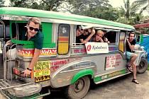 Kubalovci dokázali nadchnout i posluchače s rozdílným kulturním základem. Před dvěma lety hráli na Filipínách.