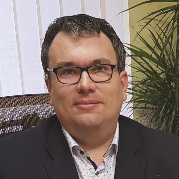 Rostislav Musila, starosta Slavkova