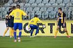Slezský FC Opava – FK Varnsdorf 3:3