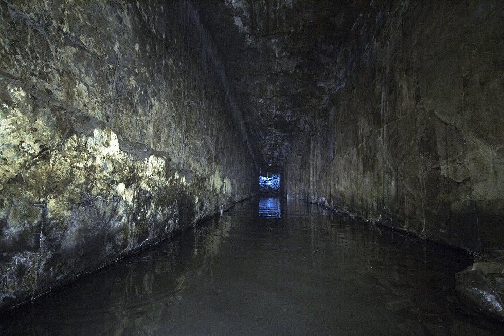 Jezerní důl.