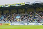 Stadion SFC Opava.