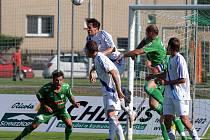 FC Hlučín - Fotbal Frýdek-Místek 2:0