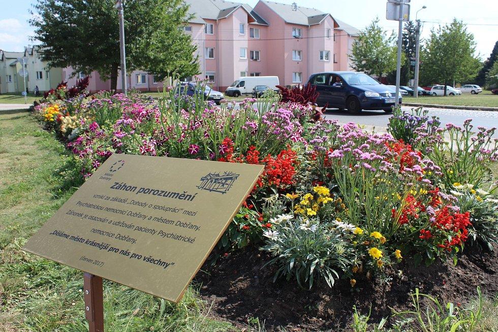 Jedním z důvodů, proč ke zřízení pozice zahradníka dojde, je podle radnice stále se rozšiřující počet zelených ploch.