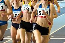 Barbora Blahutová o minulém víkendu vybojovala hned dvě medaile.