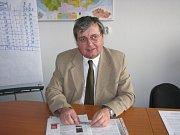 Rudolf Hahn působí u SÚIP od roku 2006.