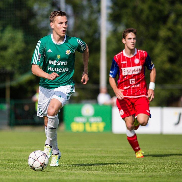 Bývalí fotbalisté Hlučína míří do Piště