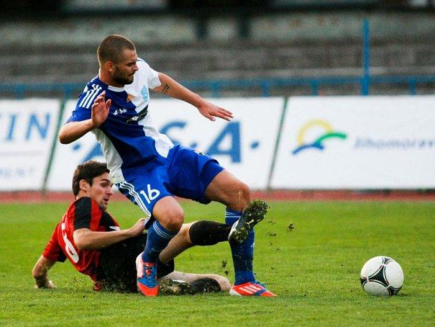 1.SC Znojmo - Slezský FC Opava 2:1