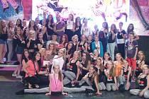 Tanečníci z Dance4Life se za dobu existence taneční školy mohou pochlubit nesčetnými úspěchy.
