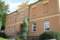 Základní škola v Hlavnici prošla celkovou rekonstrukcí.