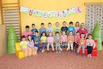 Mateřská škola Opava, Šrámkova, 7. třída