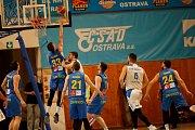 NH Ostrava – BK Opava