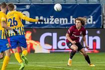 SFC Opava-AC Sparta Praha 0:3