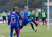 SK Sigma Olomouc - Slezský FC Opava 3:0