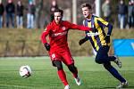 Slezský FC Opava – FC Zbrojovka Brno 1:2