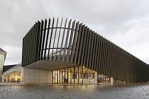 Opava se může těšit na zrekonstruovaný zimní stadion. Foto: opava-city.cz