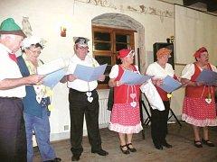 Třetí ročník Důchodcovského klání se uskutečnil v sobotu 19. listopadu v Litultovicích.