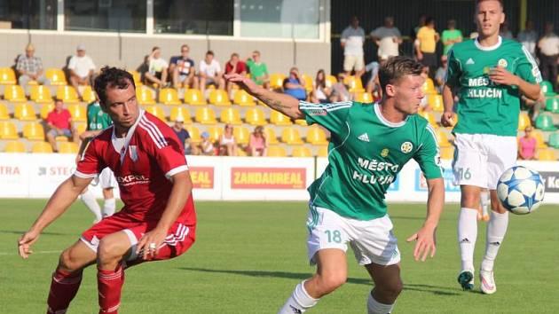 FC Hlučín – SK Uničov 1:1