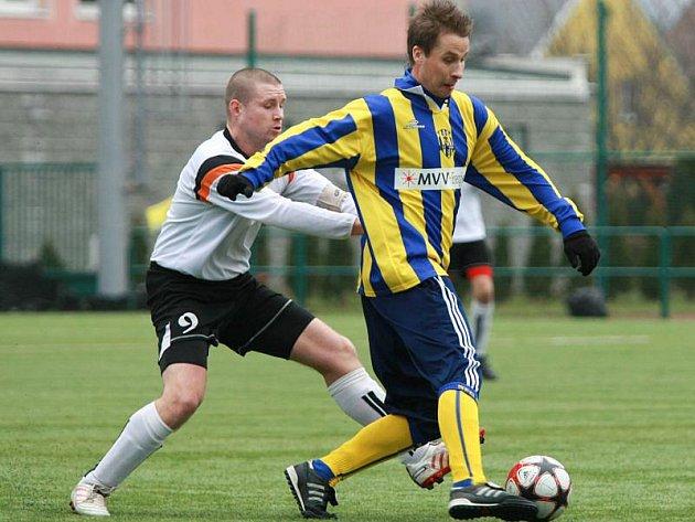 Slezský FC Opava - TJ Nový Jičín 3:0