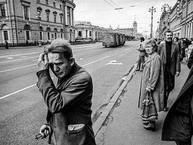 Leningrad 1982