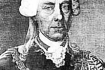 Bedřich Vilém Haugwitz