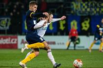 Slezský FC Opava – MFK OKD Karviná 1:1