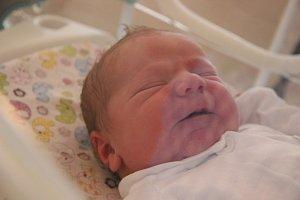 Adam Bechný se narodil 8. listopadu 2018, vážil 3,75 kilogramu a měřil 51 centimetrů. Rodiče Eva a Pavel ze Štěpánkovic – Svobody mu přejí, aby byl zdravý, šťastný a spokojený. Na Adámka už doma čeká bráška Davídek.