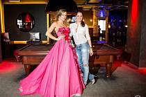 Karolína Mališová už má jasno o šatech na Miss Earth.