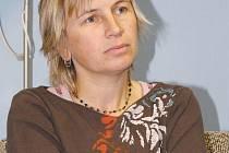 Ludmila Říčná bojuje za ticho už tři roky.