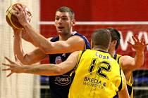 BK Opava - Karma basket Poděbrady 94:86