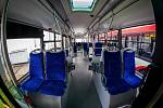 V úterý se v Městském dopravním podniku za účasti primátora, poslanců a dodavatelů, slavnostně pokřtilo a uvedlo do provozu pět zbrusu nových trolejbusů, které se do opavských ulic vydají začátkem září.