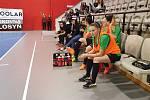 Nejlepší futsalistky jsou z Chlebičova! Místní Tequilky vyhrály mistrovský pohár.