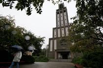 Kostel sv. Hedviky v Opavě. Ilustrační foto.