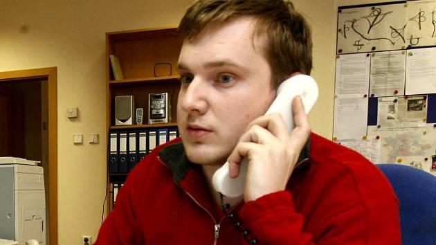 Někteří podnikatelé jsou ochotni zvednout firemní telefon i o štědrovečerní večeři.