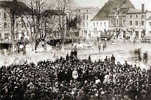 4. února 2020 tomu bylo sto let od chvíle, kdy bylo k Československu připojeno Hlučínsko.