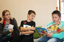 Týden čtení si klade za cíl zejména přivést děti zpět k četbě a knihám. Letos bude poprvé tato celorepubliková akce slavnostně ukončena v Opavě.