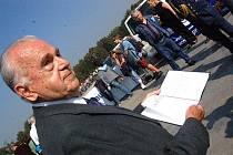 Milan Píka je od roku 2000 čestným občanem města Opavy.