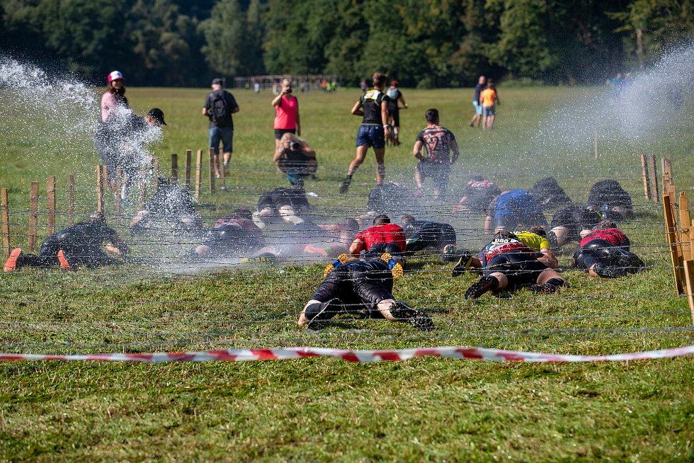 Kilpi Heroes Race 2021