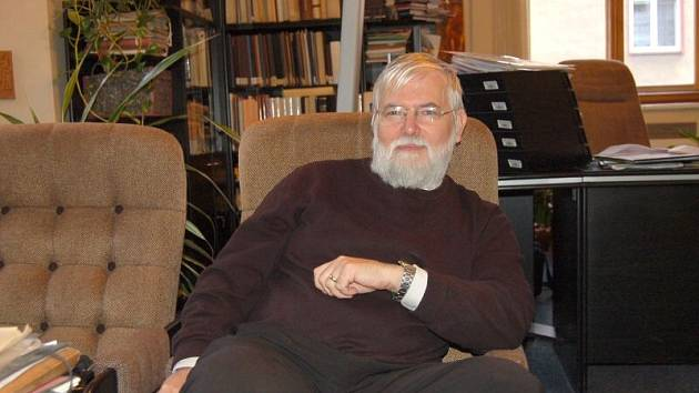 Jedním z nominovaných je ředitel Slezského zemského archivu Karel Müller.