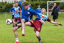 Fotbalový turnaj Fair play cup, na jehož organizaci se podílel také útočník Aston Villy Libor Kozák, se povedl. Vítězem prvního ročníku se stali papíroví favorité z týmu Sporting Štefinho, kteří ve finále porazili Fair play team Kraťas 7:1.