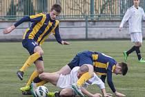 Slezský FC Opava U19 – MFK OKD Karviná U19 0:0