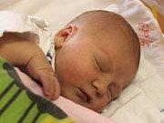 Eliška Říčná se narodila 14. srpna, vážila 3,57 kilogramů a měřila 49 centimetrů. Rodiče Lenka a Pavel z Opavy své prvorozené dceři přejí, aby byla v životě silná a zdravá.