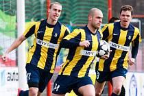 FK Pardubice – Slezský FC Opava 1:2