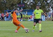 Slezský FC Opava – MFK Vítkovice 2:0