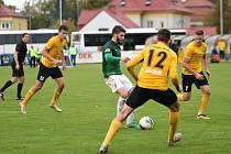Hlučínští doma remizovali 0:0 s Rosicemi