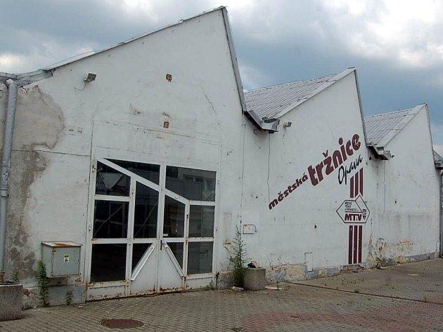 Bývalá textilní továrna Jacoba Quittnera. Ani ona by nebyla rozhodnutím ministerstva kultury ochráněna.