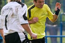 René Wirth (ve žlutém)